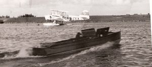 He 59 of Seenotflugkommando 2 at List, summer 1940