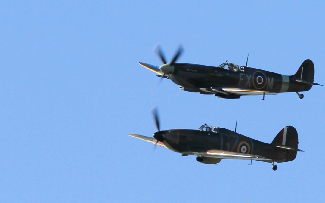 Battle of Britain – 75 Year Anniversary