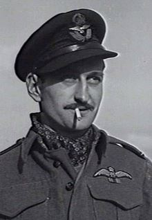 Interview with Spitfire pilot Murray Adams
