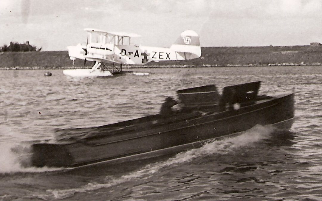 Seenotflugkommando 2 and Battle of Britain Day