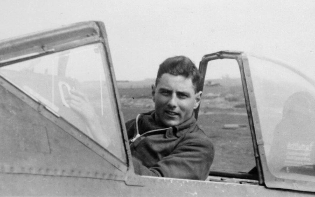 Helmut Wenk (1923 – 2020)