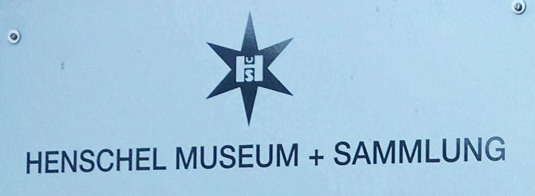 Henschel-Museum + Sammlung