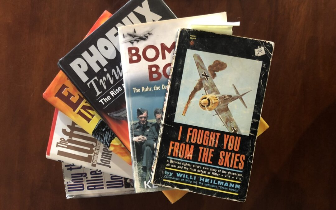 Aviation History Books We Love – Part Two