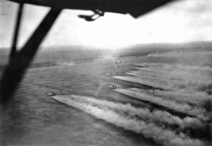 Ju 87s on the Eastern Front, May 1944