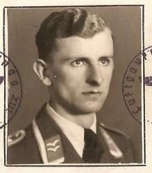 Erwin Leykauf