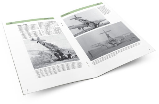 Air War Publications - Camouflage Commentary 1